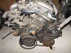 Двигатель в сборе. Nissan Largo, NW30 Nissan Caravan Двигатель KA24DE