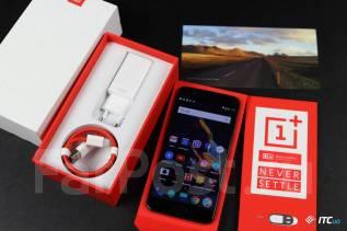OnePlus 5. Б/у