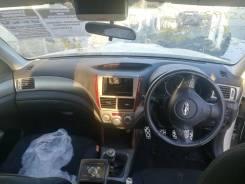 Панель приборов. Subaru Forester, SH5
