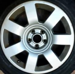 Audi. 8.0x17, 5x112.00, ET43