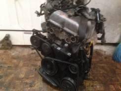 Двигатель SR20DE Nissan