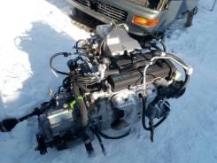 Патрубок радиатора. Honda CR-V, GF-RD1, E-RD1, GF-RD2, RD1 Двигатели: B20B, B20B9, B20Z1, B20B3, B20B2, B20Z3