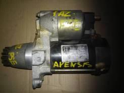 Стартер. Toyota Avensis, AZT251, AZT250, AZT255W, AZT255, AZT250L, AZT250W, AZT251W, AZT251L Двигатели: 1AZFSE, 2AZFSE