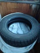Dunlop Graspic DS3. Зимние, без шипов, 2016 год, износ: 5%, 4 шт