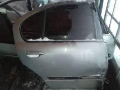 Дверь Nissan Primera Camino, правая задняя P11