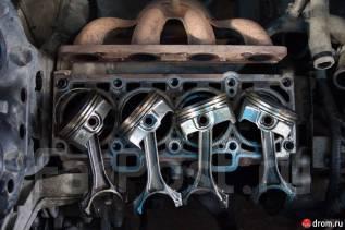 Капитальный ремонт двигателя! Качественно! Гарантия!