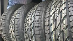 Bridgestone Dueler A/T 697. Всесезонные, без износа