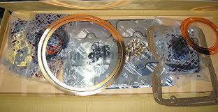 Ремкомплект двигателя. Komatsu: PC78US-6, PC60-7, PC45, PC40-7, PC360-7, PC35MR, PC50, PC30UU, PC2000-8, PC75UU, PC400-7 Hitachi: EX200, EX100, UH07...