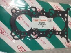 Прокладка головки блока цилиндров K6A FUJI 11141-78F00 Suzuki