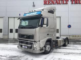 Volvo FH13. Тягач Volvo FH 4x2, 440 E3, 2012г. в., 13 000 куб. см., 20 000 кг.