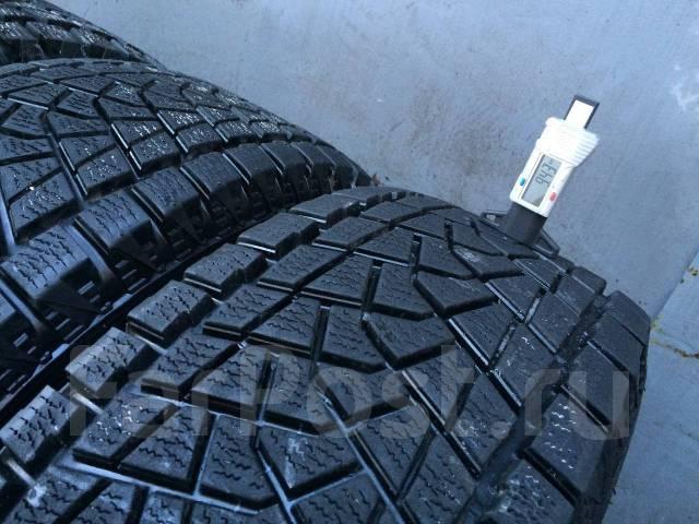 Bridgestone Blizzak DM-Z3. Зимние, без шипов, 10%, 4 шт
