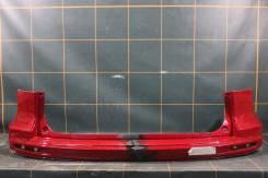 Бампер задний - Honda CR-V 3