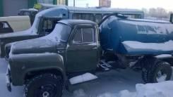 ГАЗ 53. ГАЗ-53 Ассенизаторская (ассенизационная) машина