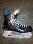 Продам хоккейные коньки Bauer Nexus 8000 SR. размер: 44, хоккейные коньки
