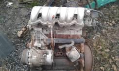 Двигатель Фольцваген Пассат Б4 VR 6