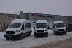 Ford Transit. автобус городской, 2 300 куб. см., 22 места