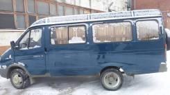 ГАЗ ГАЗель. Продается Газель 8 мест(переделанная с 13) аукцион, 2 500 куб. см., 8 мест