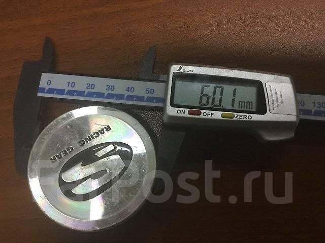 """Колпаки на литые диски 4 шт. Из Японии (К54). Диаметр 17"""""""", 1шт"""