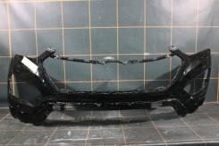 Бампер передний - Hyundai Santa Fe 3