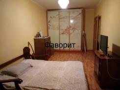 1-комнатная, улица Адмирала Кузнецова 86а. 64, 71 микрорайоны, агентство, 36 кв.м.