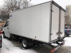 ГАЗ ГАЗель Next. Продаётся Газель Некст Термобудка, 2 700 куб. см., 1 500 кг.