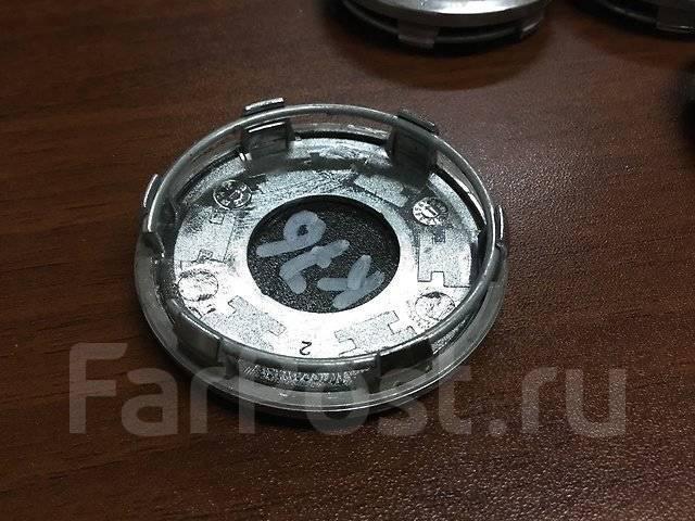 """Колпаки на литье. 4 шт. Из Японии (К76). Диаметр 15"""""""", 1шт"""
