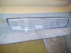 Решетка радиатора. Nissan Laurel, SC34