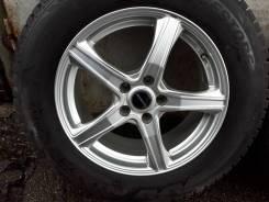 """Bridgestone Balminum. 7.0x17"""", 5x114.30, ET39, ЦО 73,0мм."""