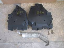 Защита топливного бака. Subaru Impreza, GE2, GE3, GE6, GE7, GH2, GH3, GH6, GH7, GH8, GRB, GRF, GVB, GVF, GE, GH Двигатели: EJ154, EJ203, EJ207, EJ20X...