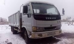 Yuejin. Продам грузовик , 3 290 куб. см., 4 455 кг.