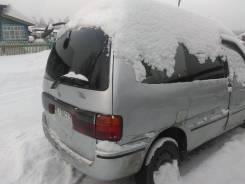 Nissan Serena. KVNC23, CD20T