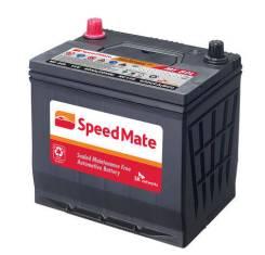 SpeedMate. 75А.ч., Прямая (правое), производство Корея