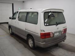 Toyota Grand Hiace. GFVCH16W, 5VZFE