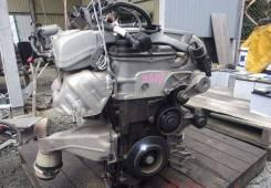 Двигатель BHK Audi Q7 3.6 FSI