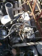 Двигатель в сборе. Iseki Opel