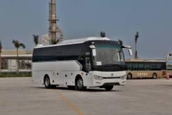 Golden Dragon XML6957. Туристический автобус Golden Dragon XML 6957, 39 мест