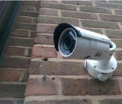 Видеонаблюдение Камеры . Установка видеокамер. Настройка камер