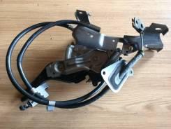 Стояночная тормозная система. Nissan Teana, J31, PJ31, TNJ31 Двигатели: QR20DE, QR25DE, VQ23DE, VQ35DE