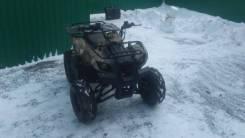 Irbis ATV125U. исправен, без птс, с пробегом