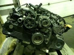 Двигатель в сборе. Subaru Legacy