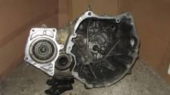 Nissan x-trail t31 механическая коробка передач мкпп 32010JG20C