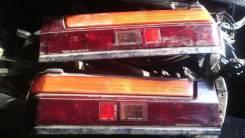 Стоп-сигнал. Toyota Mark II, GX61 Двигатель 1GEU