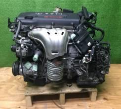 Двигатель в сборе. Toyota Camry, ACV45, ACV40 Toyota Estima, ACR55, ACR50W, ACR55W, ACR50 Двигатель 2AZFE