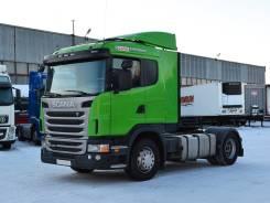 Scania G400. Седельный тягач 2013 г/в, 12 740 куб. см., 19 000 кг.