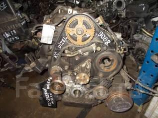 Двигатель в сборе. Mazda Bongo Nissan Vanette Двигатель R2