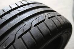 Dunlop SP Sport Maxx RT. Летние, износ: 20%, 2 шт