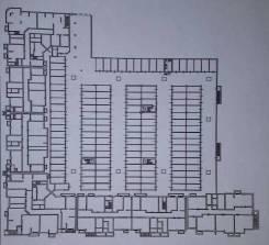 Места парковочные. улица Восточно-Кругликовская 28/2, р-н Прикубанский, 18 кв.м., электричество, подвал.