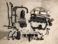 Патрубки проводка навесное VW Passat B6 2.0 FSI