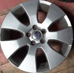 Volvo. 7.0x17, 5x108.00, ET50, ЦО 63,3мм.