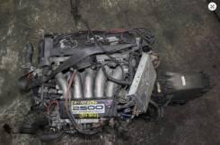 Двигатель в сборе. Honda: Rafaga, Inspire, Vigor, Ascot, Saber Двигатель G25A